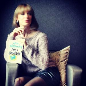 deep read_Miss Blackpool